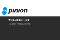 Part 10 - Pinion wechsel Shifter